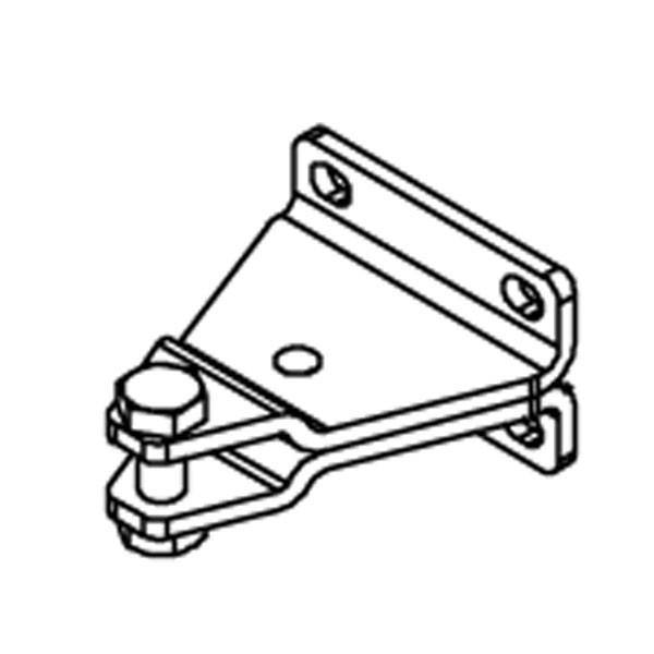 Vordere Antriebshalterung S450H