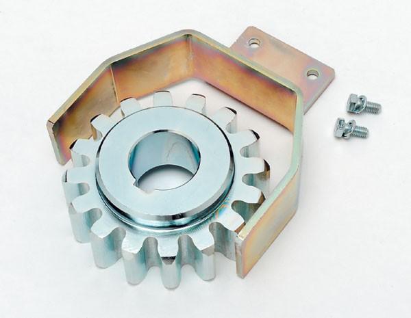Zahnritzel Z16 Modul 6
