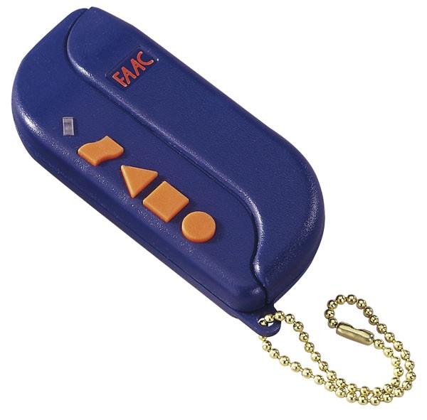 Handsender TML4 433 SLR