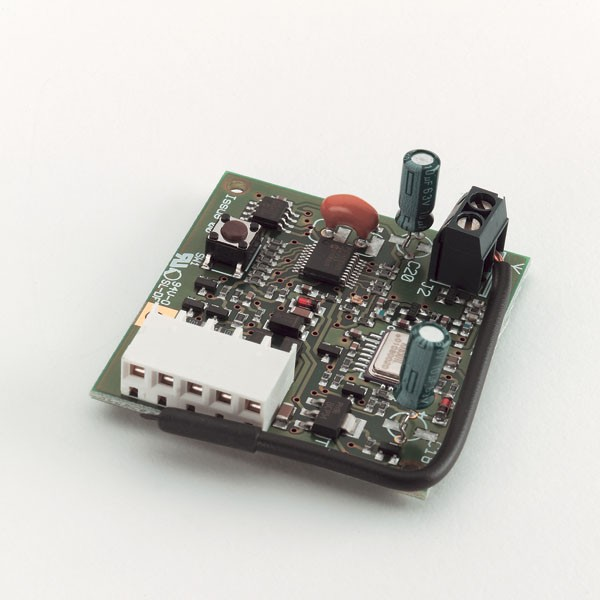 Steckempfänger RP 433 SLH und DS