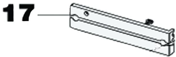 Endschalter 746/844 Magnetisch zu Steuerung 780D