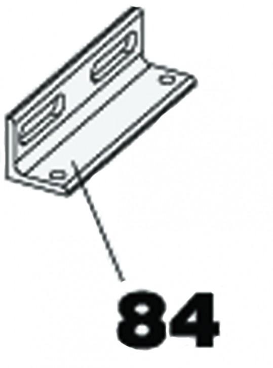 Haltewinkel für FAAC 746/844