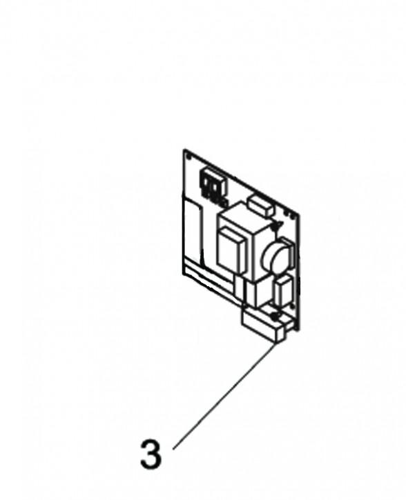 Steuerung FAAC 740D