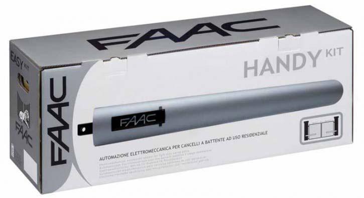 HANDY Kit 24V incl. 3 x Handsender