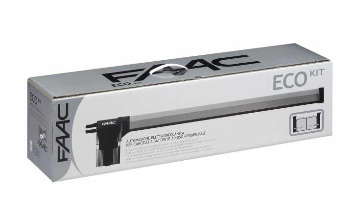 ECO Kit incl. 3 x Handsender