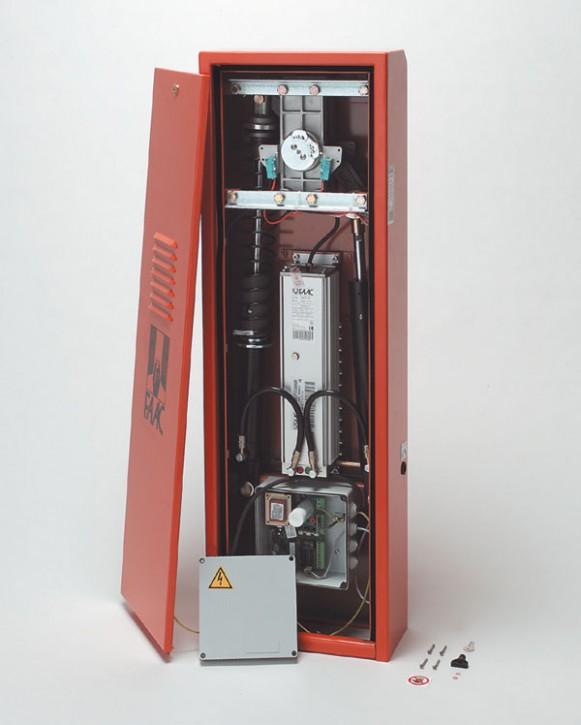 Ersatzteile Schrankenantrieb 620 STD SX links