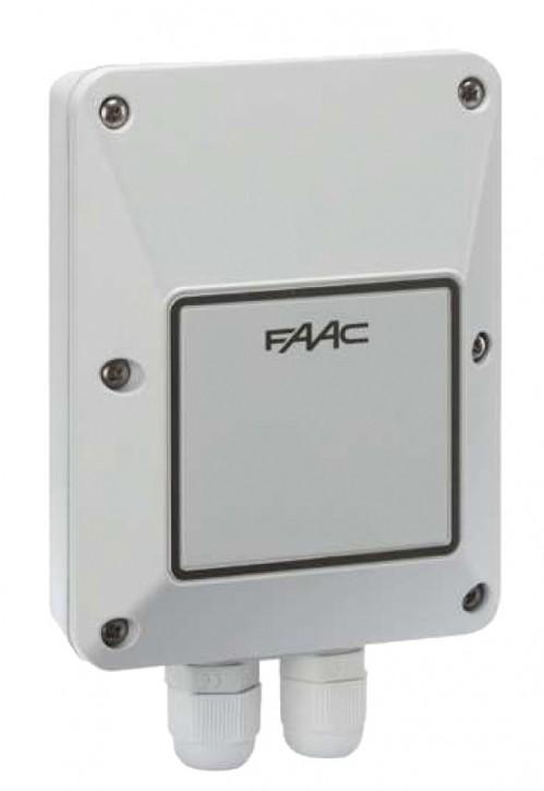 Empfänger XR S 868 (FAAC) für Funk-Übertragungssystem