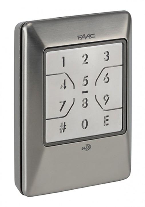Funktaster XKP W 868 MHz