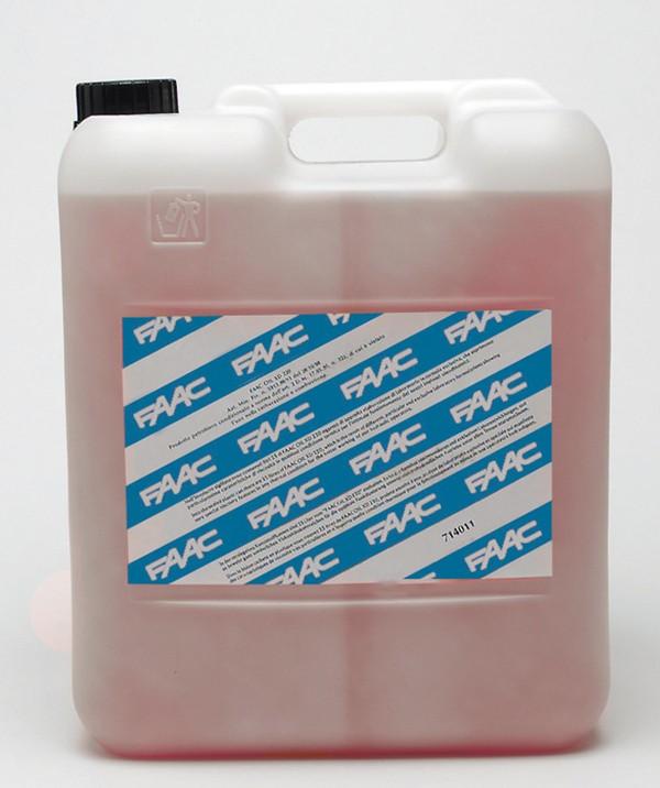 FAAC HP Oil - Hydraulik Öl (XD 220)