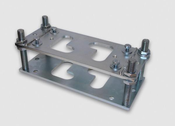 Motorkonsole zum Aufdübeln für FAAC 746 u. 844