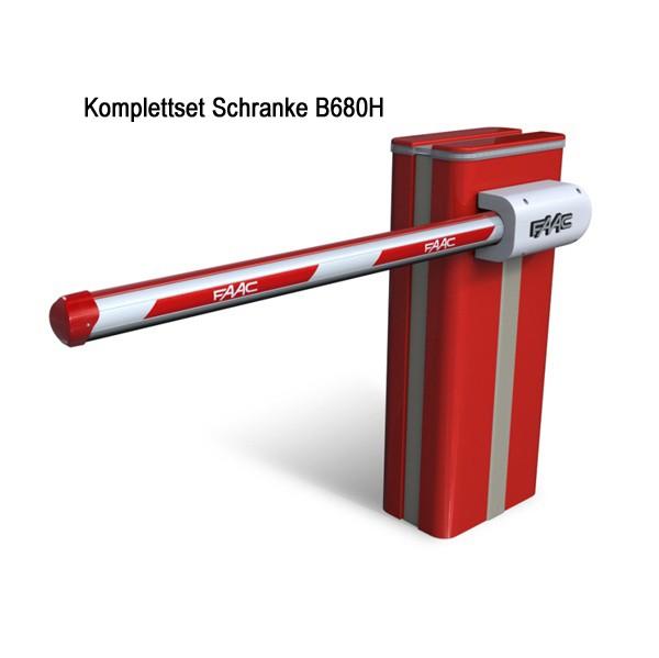Set Schranke B680H 3mtr.