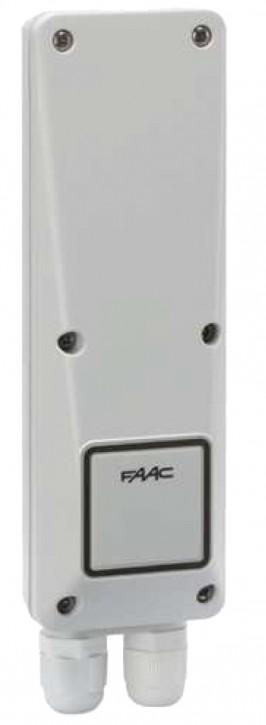 Sender XT S 868 (FAAC) für Funk-Übertragungssystem