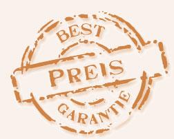 Best-Preis-Garantie
