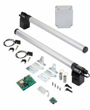 ECO Kit incl. 3 x Handsender