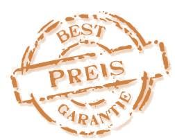 Best-Preis Garantie